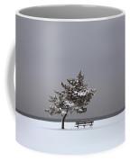 Lonesome Winter Coffee Mug