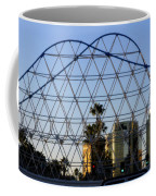 Long Beach Lines Coffee Mug
