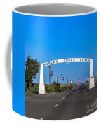 Long Beach Coffee Mug