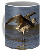 Long-billed Curlew Coffee Mug