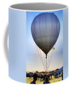 Long Distance Flyer Coffee Mug