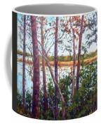 Long Lake Coffee Mug