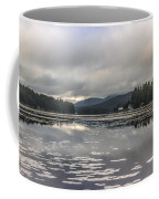 Long Lake Long View Coffee Mug