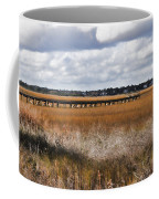 Long Marsh Dock Coffee Mug