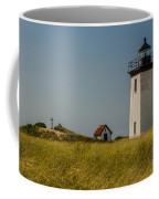 Long Point Lighthouse  Coffee Mug