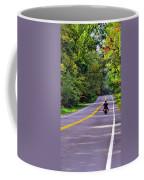 Long Ride Coffee Mug