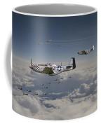 Long Road Home Coffee Mug by Pat Speirs