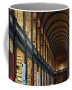 Long Room Coffee Mug