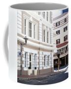 Long Street Coffee Mug