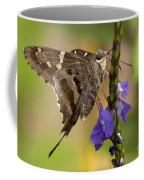 Long-tailed Skipper Photo Coffee Mug