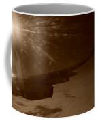 Long Travels Coffee Mug
