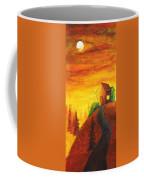 Long Way To Home Coffee Mug