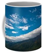 Long White Cloud Coffee Mug