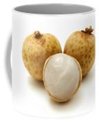 Longan Coffee Mug