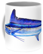Longbill Spearfish Coffee Mug