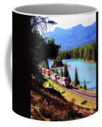 Longest Journey Coffee Mug
