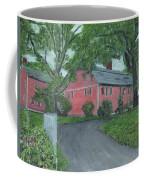 Longfellow's Wayside Inn Coffee Mug