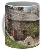 Longfellow's Wayside Inn Grist Mill Coffee Mug