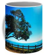 Longing For The Sea Coffee Mug