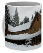 Longmire Inn   Winter 2013 Coffee Mug