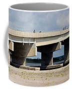 Longport Bridge Coffee Mug
