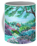 Longwood Gardens Coffee Mug