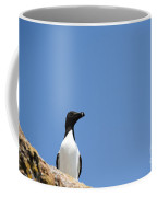 Look At Me Coffee Mug by Anne Gilbert