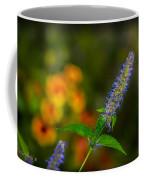Look At Me Garden Coffee Mug