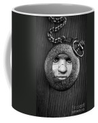 Look Behind You Coffee Mug by Edward Fielding