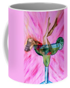 Look Better Naked Margarita Coffee Mug
