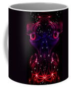 Look Into My Eyes Coffee Mug by Nathan Wright