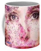 Look Into My Heart Coffee Mug