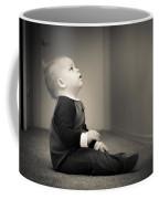 Look Of Innocence Coffee Mug