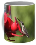 Look Out Coffee Mug