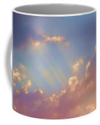 Look Up. Coffee Mug