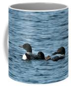 Look What I Caught Coffee Mug