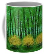 Lookin' Out My Back Door Coffee Mug