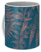 Looking At Ferns Another Way Coffee Mug