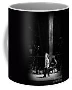 Looking At The World  Coffee Mug