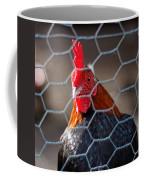 Looking At You Kid Coffee Mug