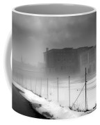 Looking Back At Time Coffee Mug by Bob Orsillo