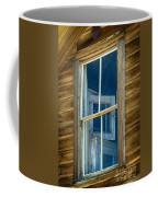Looking Back In Time Coffee Mug