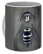 Looking Down Upon Myself Coffee Mug