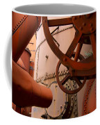 Looking For A Way Out   #1642 Coffee Mug