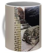 Looking For Ghosts Coffee Mug