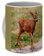Looking For Mom - Pacific Northwest Washington Coffee Mug