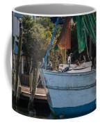 Looking For Scraps Coffee Mug