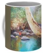 Looking For Tad Poles Coffee Mug