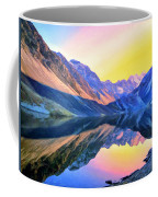 Looking Glass Coffee Mug
