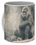 Looking So Sad Coffee Mug
